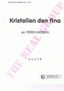 Kristallen den fina SATB (Real Group)