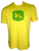 Playera C/R DEARDONKEY amarillo/yellow