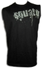 Playera C/R Surfer CORNER negro/black