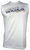 Playera C/R Surfer PESTER blanco/white