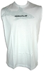 Playera C/R Surfer TIBUR blanco/white