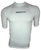 Rashguards ADB blanco/white
