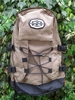Mochila TRIPPER cafe/brown