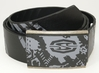 Belt *BILLOUX* negro/black