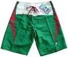 Boardshort TEAM-Mexico verde