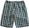 Walkshort OLLIE Version 1 grey/azul