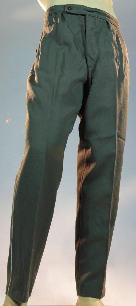 NVA Uniform Hose Offizier Landstreitkräfte