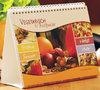 Buch: Vegetarisch für Feinschmecker