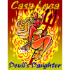 Casa Loca Devil's Daughter (ca. 70.000 SCU) 40 g
