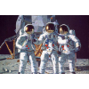 The Fantasy, Alan Bean