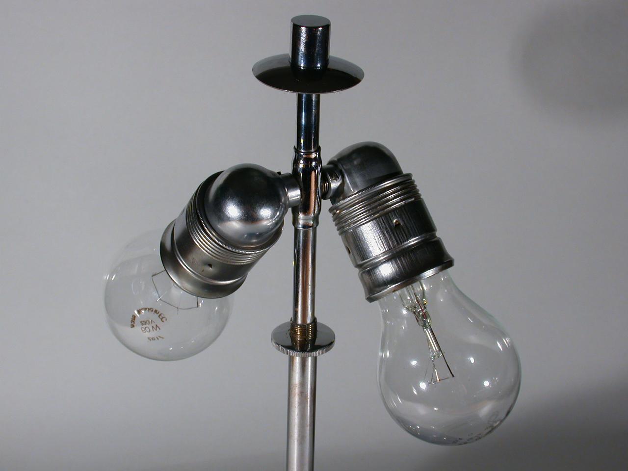 Wmf ikora art deco lampe les styles modernes for Art deco lampe