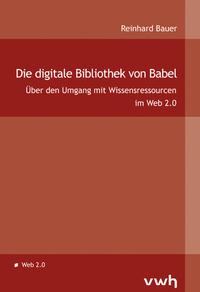 Die digitale Bibliothek von Babel