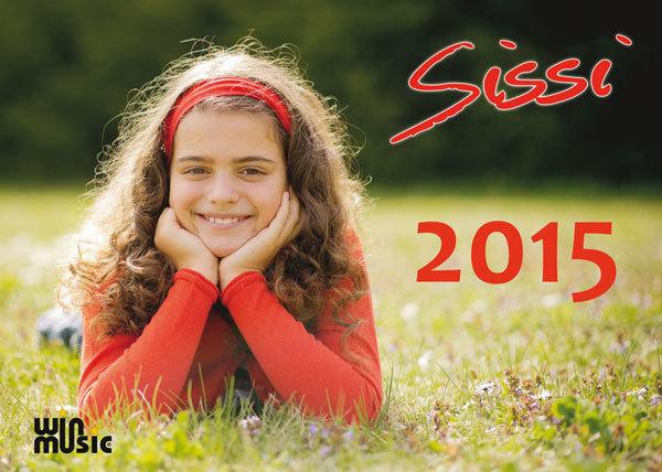 Kalender Sissi 2014