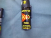 Pfeffer K.O.-Spray