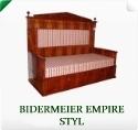 Bidermeier Empire Styl