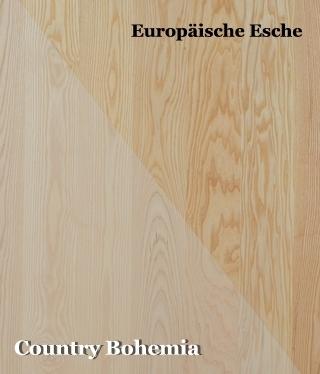 Europäische Esche