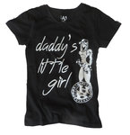 Shirt Daddy's little Girl