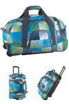 Chiemsee Reisetasche Rolling Duffle Large