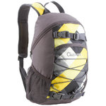 Chiemsee Rucksack Black Comp Backpack