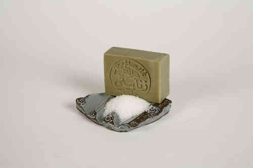 Alepposoap Dead Sea Salt