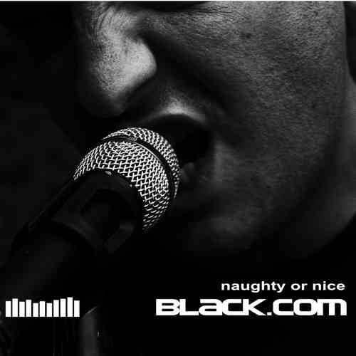 BLACK.COM - naughty or nice