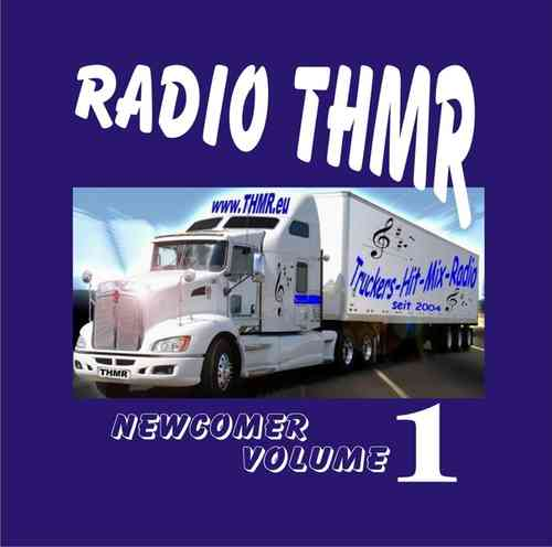Radio THMR - Newcomer Volume 1