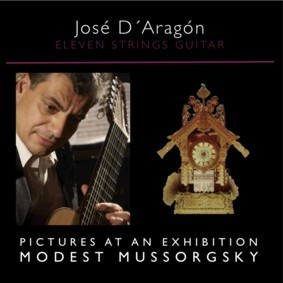 José D' Aragón - Pictures at an Exhibition