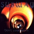 Subway - CD - Don't look back
