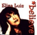 Eliza Luis - Single CD - Believe
