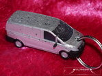 Keyring Mercedes Vito, Car