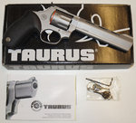 Revolver, Taurus Tracker 627 STS Competition Pro, .357mag.