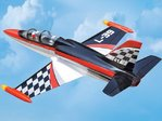 Albatros L-39 1:7 Impeller-Jet Neue Version