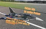 Black Horse Typhoon Eurofighter Version 2