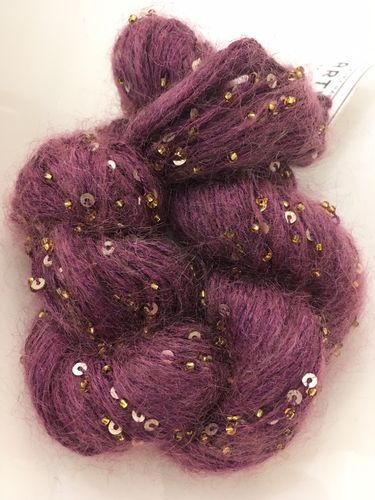Mohair Splash Fb. 273g von Artyarns