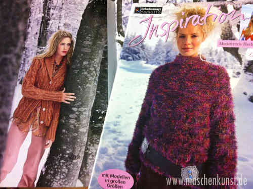 Inspiration 83 - Modetrends Herbst/Winter