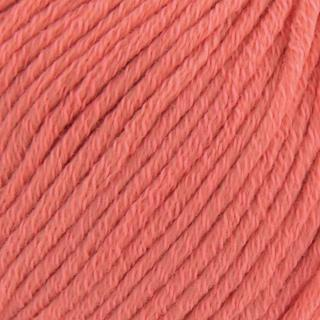 Belle Organic aran, Fb. 206 Poppy