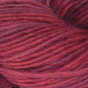 Alpaca Colour Fb. 138 - Ruby, Rowan