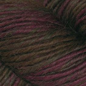 Alpaca Colour Fb. 135 - Iron, Rowan