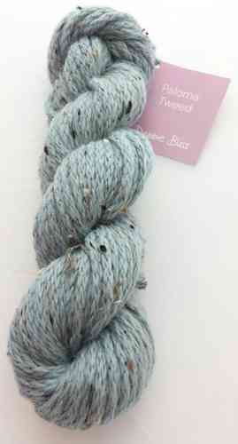 Paloma Tweed 42504 - Sky (Debbie Bliss)