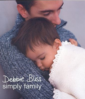 Simply Family, Debbie Bliss