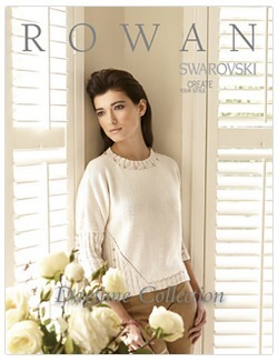 Daytime Collection, Rowan Swarovski ZB187