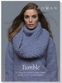 Tumble, 10 designs for women, Rowan