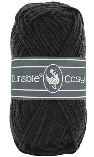 Cosy Fb. 2237, charcoal, Durable