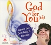 "CD ""God for You(th)"" mit Liedern der Don-Bosco-Familie"