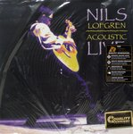 ANALOGUE PRODUCTIONS - APP-090  - 2LP - NILS LOFGREN - ACOUSTIC LIVE