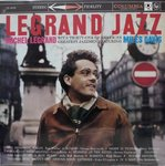 MICHEL LEGRAND - LEGRAND JAZZ - COLUMBIA - CS-8079 - IMPEX IMP-6028