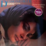 PAUL DESMOND DESMOND BLUE RCA LSP-2438 PURE PLEASURE 180GR