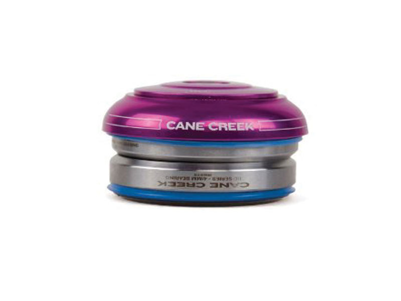 """Cane Creek 110-Series Headset IS41 1 1/8"""" Integrated Headset Short ..."""