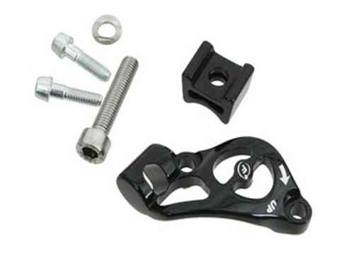 Formula Brakes MiXMaster SRAM Shifter Clamp, R1, The One, RO
