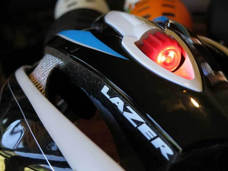 Rollsys Bike Lazer LED Batteries